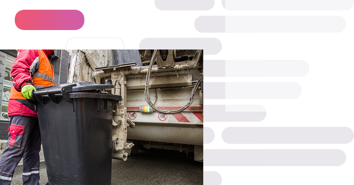 ESONA helped the city of Senec reduce the mixed communal waste volume by more than 700 tons year-on-year