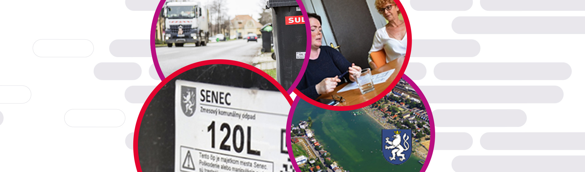 Achievements of the 2-year cooperation in Senec