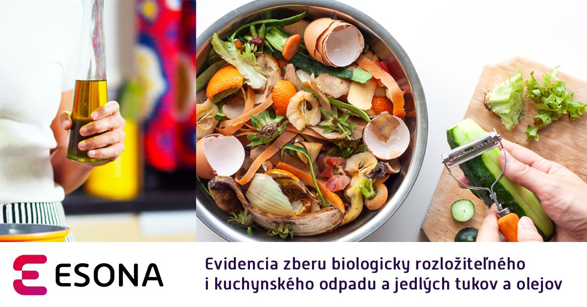 Biologický a kuchynský odpad